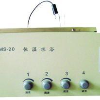 EMS-40磁力搅拌水浴锅