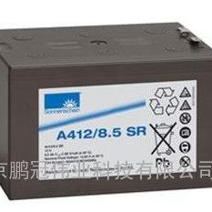 德国阳光A512/6.5 S参数/太阳能/UPS专用电池