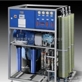 美国颇尔碟管式反渗透膜用于船用/*海水淡化设备