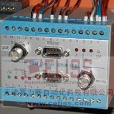 原装德国IBIS振动传感器