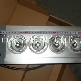 NFC9121顶灯LED应急顶灯4孔灯220V