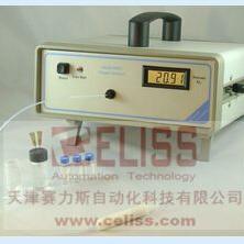 美国原装QUANTEK气体分析仪