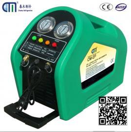 R600a制冷剂回收加注机