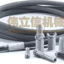 武汉钢结构开放式除锈喷砂机空压机配件经销商