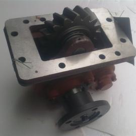 洒水车水泵取力器传动轴