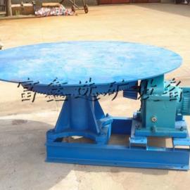 江西厂家供应圆盘给矿机、圆盘给料机 矿用圆式给料机