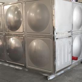 箱泵一体化高位水箱W1.5/0.15-30HDXBF18