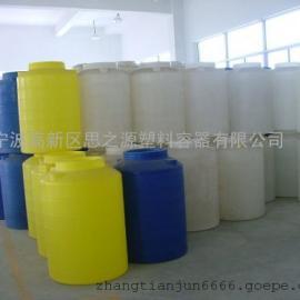 厂家供应20立方水箱潍坊20吨塑料搅拌罐  20吨硫酸储罐
