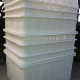 厂家供应300L升养殖专用箱养鱼养龟养殖