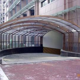 山东阳光板公司 青岛阳光板 烟台阳光板