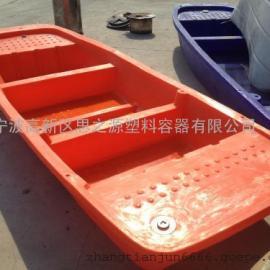 厂家供应小渔船 6米规格齐全优质双层手划船