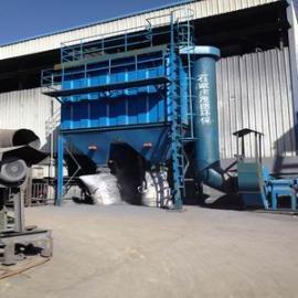 DDF-大型袋式反吹除尘器除尘器