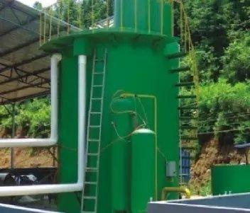 广西养殖业污水处理设备,地埋式一体化养殖污水处理设备