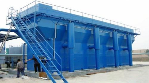 湖南食品加工污水处理设备,食品加工废水处理设备