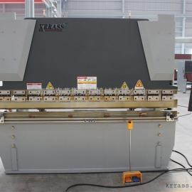 供应不锈钢铁板折弯机 吉林延边30吨2米液压折弯机 价廉物美