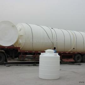 1吨平底塑料桶2吨平底塑料水箱山东省德州市庆云县生产厂家