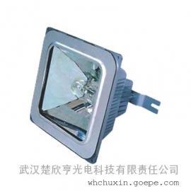 NFC9100防眩棚顶灯 火车站棚顶灯 雨棚顶灯