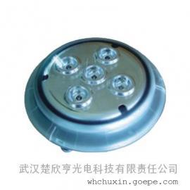 NFC9173固态免维护顶灯 武汉5×1W-LED顶灯