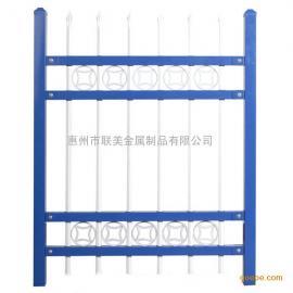 锌钢护栏厂 锌钢栅栏联美锌钢栅栏