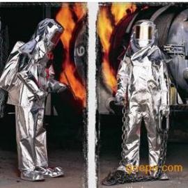 隔热服,耐高温隔热服,消防隔热服代尔塔402012