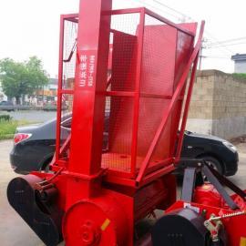 同江市苞米杆粉碎回收机 秸秆回收机 价格查询