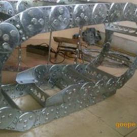 厂家直销大连机床拖链 静音型拖链 万向拖链免费送货