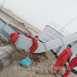 环保型埋刮板输送机,定制各种规格埋刮板输送机