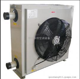 轴流式暖风机 射流型暖风机 工业用蒸汽热水型空气对流暖风机