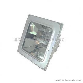 NFC9101防眩棚顶灯 双端金卤灯 加油站棚顶灯
