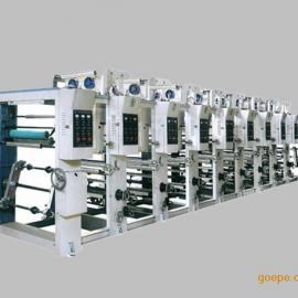 东莞清溪/深圳PET印刷机、PVC印刷机、PE印刷机