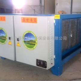 青岛油烟净化器|大型厨房油烟净化器净化效果达到98%以上