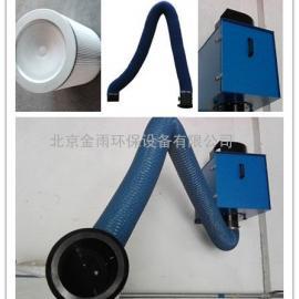北京金雨JY-1500G点焊埃清灰器  工业清灰设备