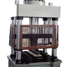 三工位钢管微机控制全自动快速顶锻试验机顶尖厂家