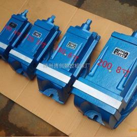 工厂价直销QH200机用平口钳 8寸机用虎钳 台虎钳