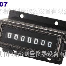 深圳代理日本原装进口古里KORI计数器RS-907