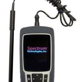 美�� Spectrum PH400 土壤原位PH�