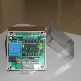数显脉冲控制仪 技术选进除尘除尘仪 脉冲控制仪