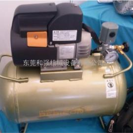 原装日立HITACHI实验室空压机0.75LE-8S5C