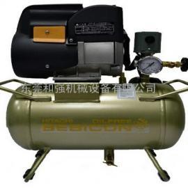 【HITACHI活塞机】日立空压机0.2LE-8S5CL