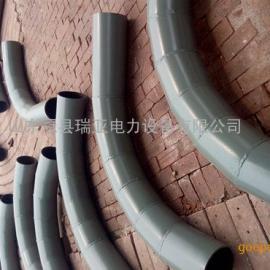 90度耐磨弯头 陶瓷耐磨弯头 生产耐磨弯头