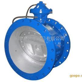 铸钢管力阀BFDG7M41HR-16C