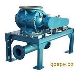 石油焦粉气力输送旋转供料器 生产厂家