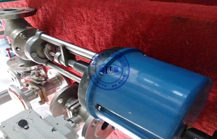 不锈钢电动调节阀-dn80不锈钢电动调节阀