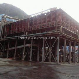 直供洗煤螺旋溜槽 螺旋溜槽操作技术 玻璃钢螺旋溜槽