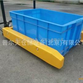 塑料周转箱专用手推车 周装箱搬运车 省时省力搬运车地牛现货特价