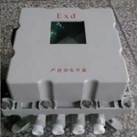 防爆智能温度控制仪仪表箱