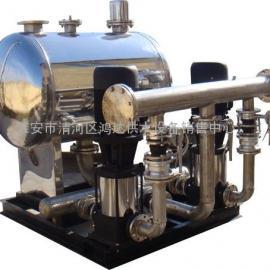 箱式变频调速无负压供水设备