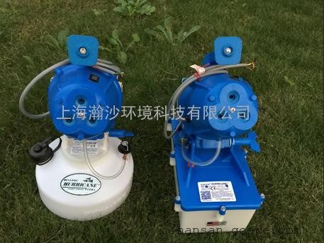 美国丹拿2792超低容量超微粒喷雾器 手提式喷雾器