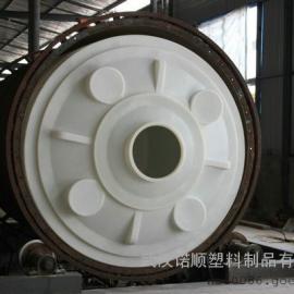 15立方混凝土外加剂储罐