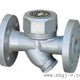 CS49H热动力式疏水阀